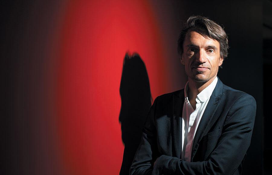 Vincent Pignon, Founder & CEO Wecan Group