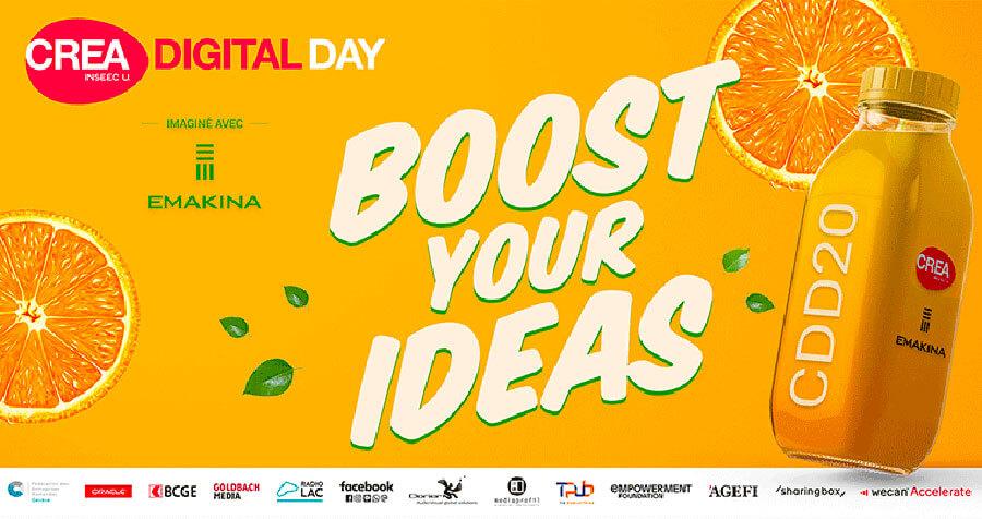 11th Crea Digital Day